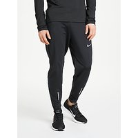 Nike Dry Phenom Running Tights, Black
