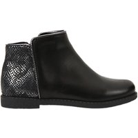Geox Childrens Shawntel Ankle Boots