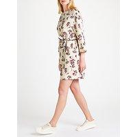 Marella Bacheca Printed Dress, Wool White