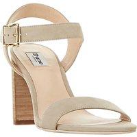 Dune Isobel Block Heeled Sandals