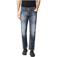 Diesel Thommer Jeans, Washed Indigo