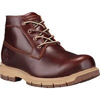 Timberland Radford Waterproof Chukka Boots  Brown