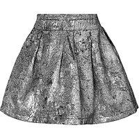Wheat Girls Hope Skirt, Fawn