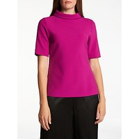 Bruce by Bruce Oldfield Picture Collar Top