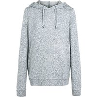 Fat Face Weston Soft Lounge Hoodie, Chambray
