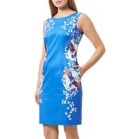 Damsel in a dress Jessica Dress, Navy