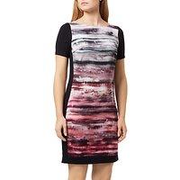 Damsel in a dress Dion Floris Dress, Multi