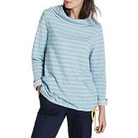 Seasalt Low Seas Sweatshirt