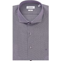 Calvin Klein Rome Fitted Easy Iron Shirt