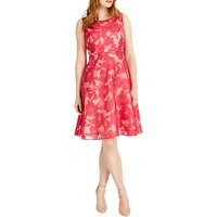 Studio 8 Ellen Dress, Hot pink
