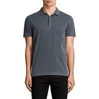 AllSaints Ossage Polo Shirt