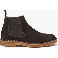 Paul Smith Dart Chelsea Boots  Brown
