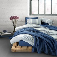 Calvin Klein My Calvin Rhythm Cotton Blend Bedding