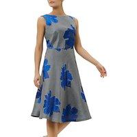 Fenn Wright Manson Toulouse Floral Dress, Blue