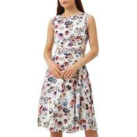 Fenn Wright Manson Petite Balearic Dress, Multi