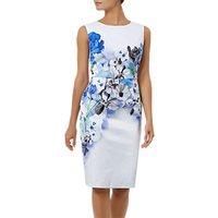 Fenn Wright Mason Sorrento Print Dress, Multi