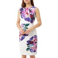 Fenn Wright Manson Petite Monaco Dress, Multi