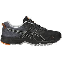 Asics GEL-SONOMA 3 Mens Trail Running Shoes, Black/Grey