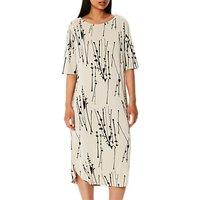 Selected Femme Afia Dress, Grey
