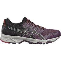 Asics GEL-SONOMA 3 Womens Trail Running Shoes, Purple/Black