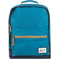 Animal Childrens Carve Backpack, Blue