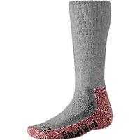 SmartWool Merino Wool Trekking Extra Heavy Crew Socks, Grey