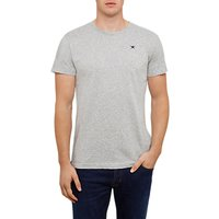 Hackett London Cotton Crew Neck T-Shirt