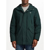 Fred Perry Portwood Jacket