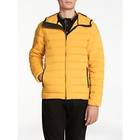 J.Lindeberg Down Hooded Padded Jacket