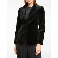 Bruce by Bruce Oldfield Velvet Jacket