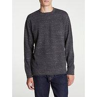 Edwin International Sweatshirt, Charcoal