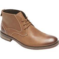 Rockport Wynstin Chukka Boots, Brown