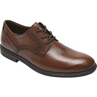 Rockport Madison Derby Leather Shoes