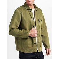 JOHN LEWIS & Co. Workwear Jacket, Khaki