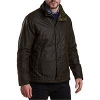 Barbour Gillingham Land Rover Defender Wax Jacket