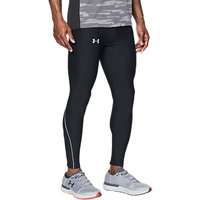 Under Armour HeatGear Armour Running Tights, Black