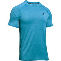 Under Armour Tech Short Sleeve Training T-Shirt, Blue