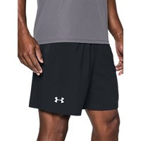 Under Armour Launch 7 Running Shorts, Black