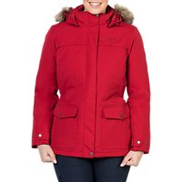 Jack Wolfskin Rocky Shore 3-in-1 Waterproof Womens Jacket