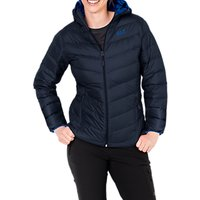 Jack Wolfskin Helium Insulated Womens Jacket, Blue
