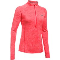Under Armour Tech 1/2 Zip Twist Long Sleeve Training Top, Navy