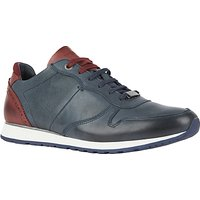 Ted Baker Shindl Leather Trainers