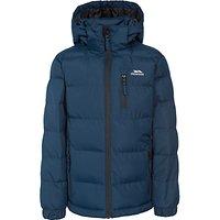 Trespass Boys Tuff Puffer Jacket