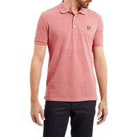 Lyle & Scott Oxford Polo Top