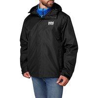 shop for Helly Hansen Seven J Men's Waterproof Jacket at Shopo