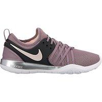 Nike Free TR 7 Bionic Womens Cross Trainers, Grey/Black