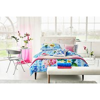 Designers Guild Majolica Print Cotton Bedding