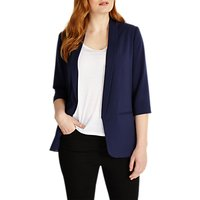 Studio 8 Rita Jacket, Navy