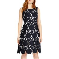 Studio 8 Melody Dress, Navy