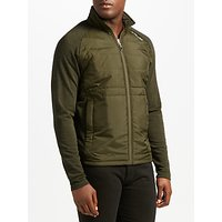 Polo Ralph Lauren Coolwool Sports Jacket, Olive